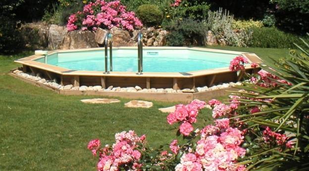 piscine bois OCEA