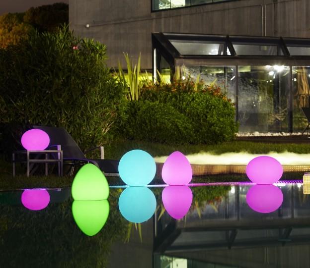piscine-lampe-leds