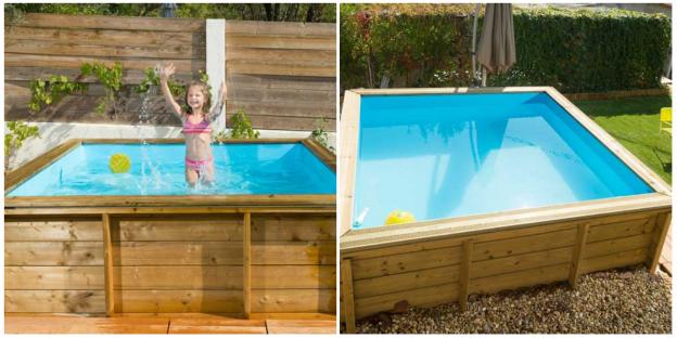 piscine hors sol  sécurité