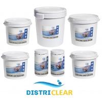Traitement automatique de l 39 eau de votre piscine for Produit entretien piscine