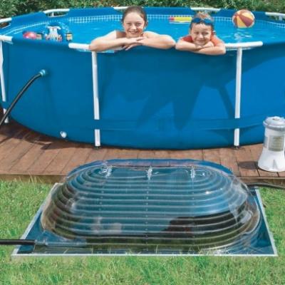 Chauffage piscine conseil prix discount for Rechauffeur piscine