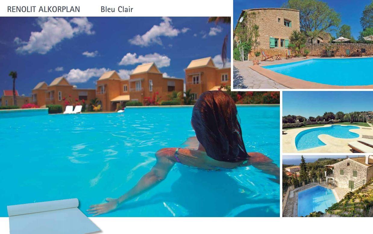 Liner piscine les moins chers de notre comparateur de prix for Liner piscine 75 100eme