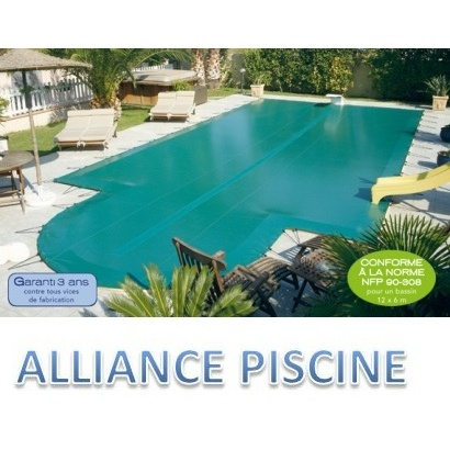 Cat gorie b ches couverture et liner page 44 du guide et for Piscine alliance