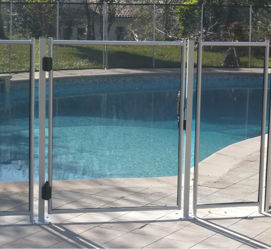 Cloture les moins chers de notre comparateur de prix for Prix piscine demontable