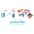 Barre Multitraining vélo piscine - Water-flex