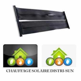 Chauffage Piscine Solaire 0.70 X 6.00 M
