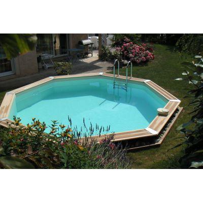kit piscine bois stunning kit piscine bois with kit piscine bois cool kit piscine bois with. Black Bedroom Furniture Sets. Home Design Ideas
