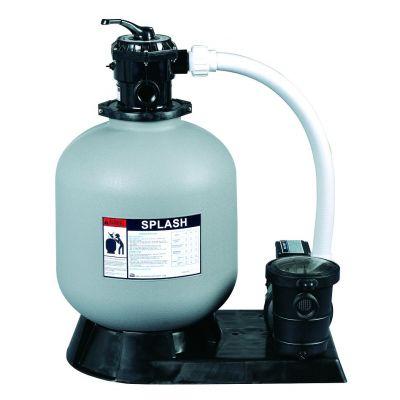 Groupe de filtration piscine hors sol ou enterr e - Groupe filtration piscine hors sol ...