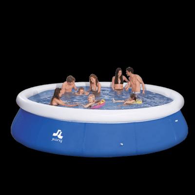 Piscines hors sol prix discount en acier ou bois - Produits piscine discount ...