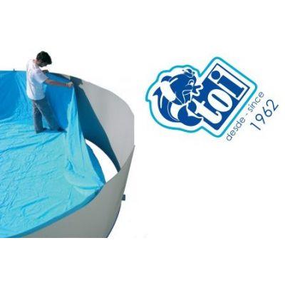 Accessoires pour piscine hors sol liner b che for Accessoire piscine hors sol