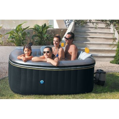 Spa Gonflable NETSPA ASPEN