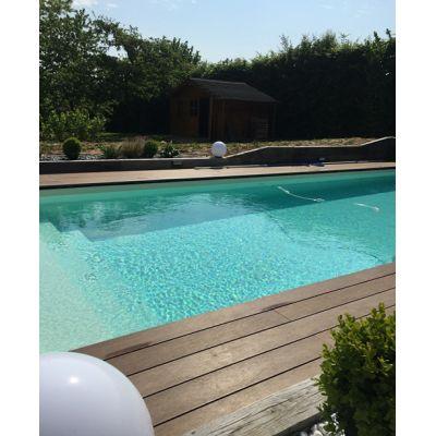 Kit piscine b ton prix discount piscine en kit b ton de for Kit construction piscine beton
