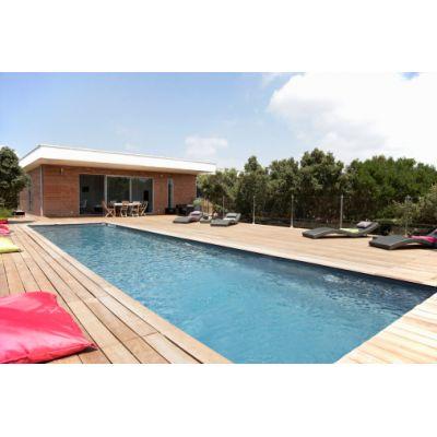 piscine en kit polystyr ne kit bloc la simplicit par excellence. Black Bedroom Furniture Sets. Home Design Ideas