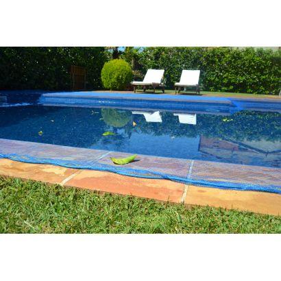 Bâche piscine anti-feuille et insectes Leaf Pool Cover - Distripool e5e46e9eda4a