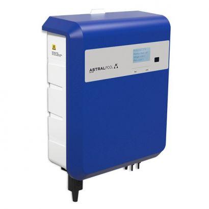 Lectrolyseur au sel sel blue distripool - Electrolyseur au sel ...
