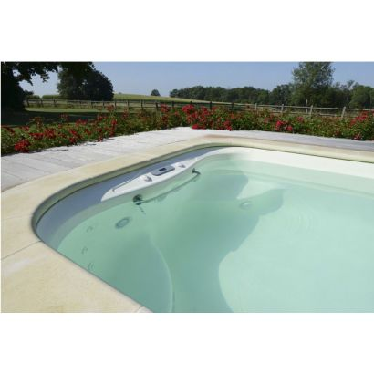 Mini Piscine Blue Vision Distripool