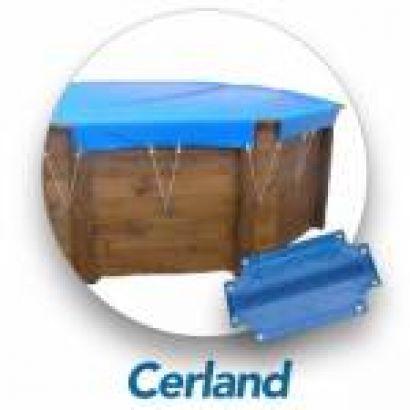 B che d 39 hiver piscine bois cerland distripool for Piscine cerland