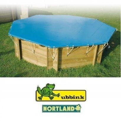 B che piscine bois ubbink nortland distripool for Ubbink piscine bois