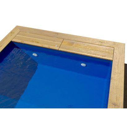 Liner Pour Piscine Bois Cerland