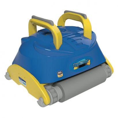 Robot piscine typhoon aquatron distripool for Robot piscine typhoon
