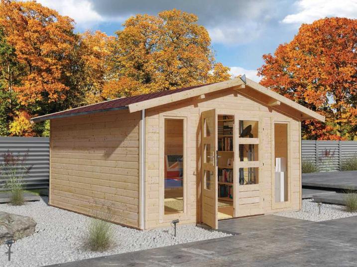 abri de jardin bensburg 4 indisponible karibu. Black Bedroom Furniture Sets. Home Design Ideas