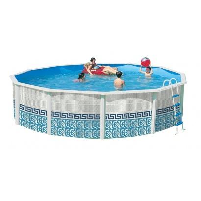 piscine hors sol MOSAIKO