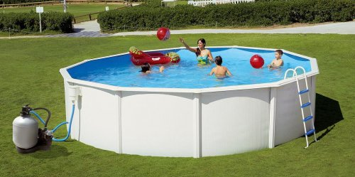 piscine hors sol pvc. Black Bedroom Furniture Sets. Home Design Ideas