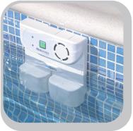 Alarme de piscine sensor espio for Norme alarme piscine