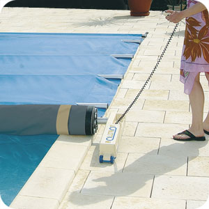 Bache barres easy top sur mesure for Bache a barre piscine