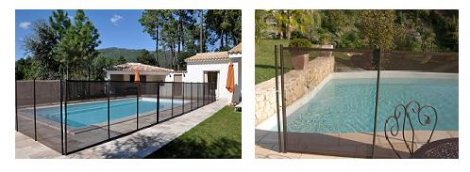 S curit piscine toutes les solutions for Securite piscine