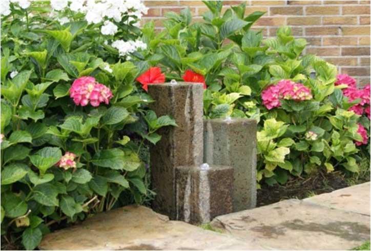 Fontaine de jardin Bordeaux - AcquaArte