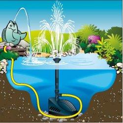 Pompe uvc pour fontaine powerclear 9000 ubbink - Pompe fontaine jardin ...