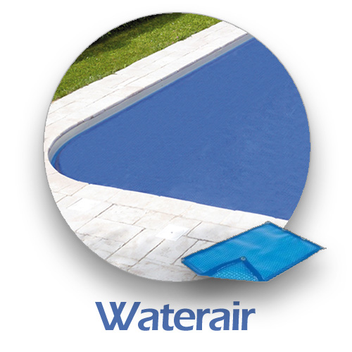 B che bulle compatible piscine waterair distripool for Avis piscine waterair