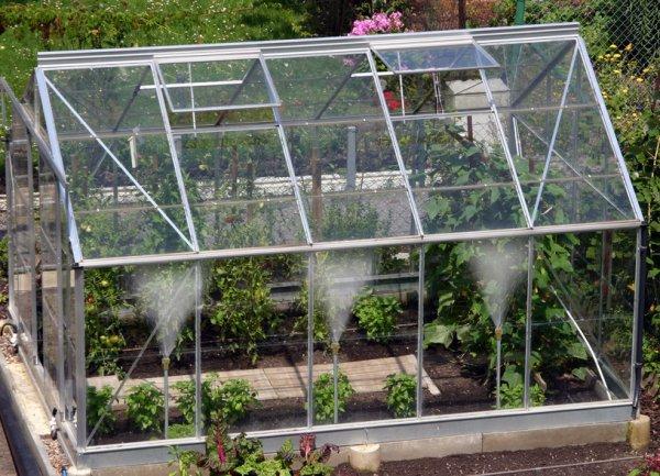 Brumisateur trio grande surface indisponible o 39 fresh for Brumisateur de jardin