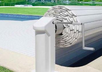 volet piscine manuel BAHIA ECA