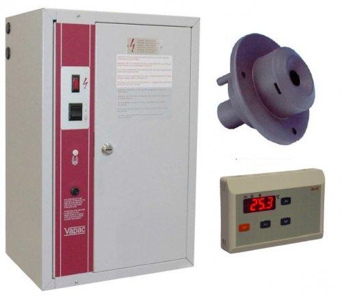 G n rateurs de vapeur minivap teddington distripool - Generateur vapeur hammam ...