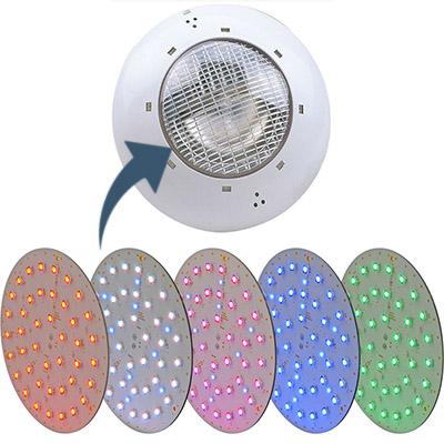 Carte led lumiplat pour projecteur astral ou kripsol - Projecteur piscine kripsol ...