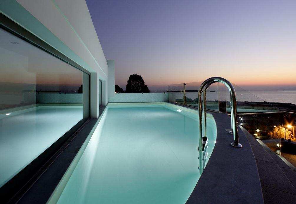 Liner piscine 75 100 me vernis sable 2010 for Liner piscine sable