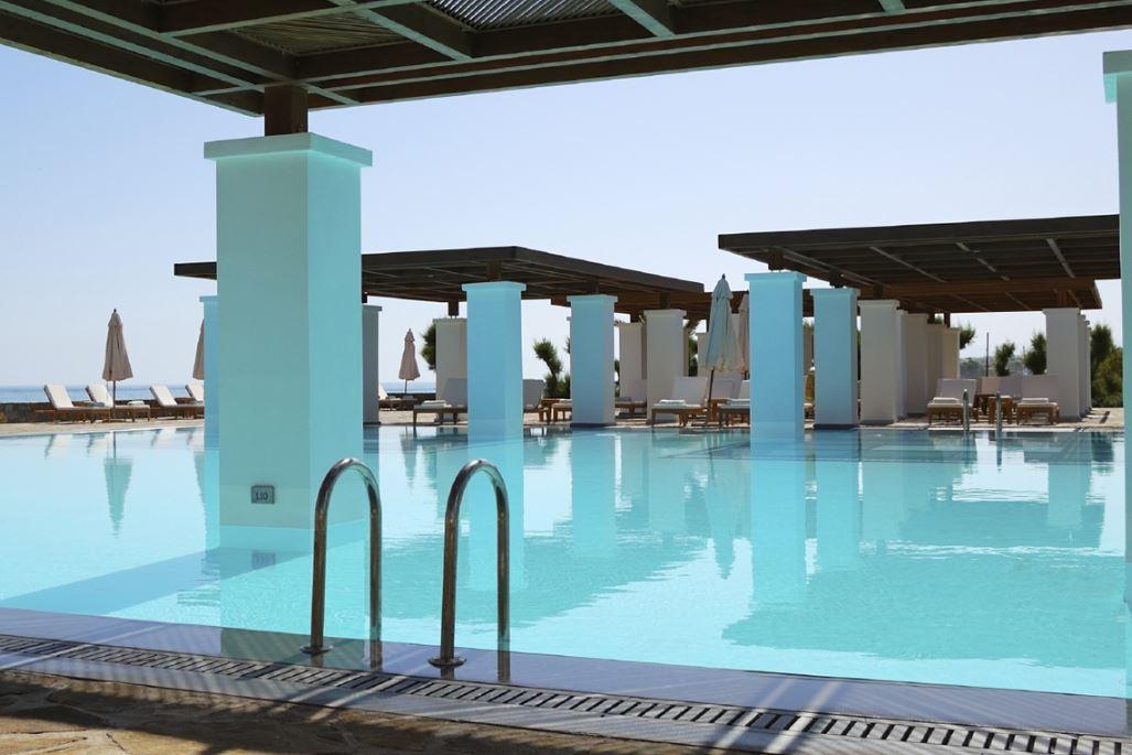 Liner piscine 75 100 me vernis vert cara be 2010 for Liner piscine