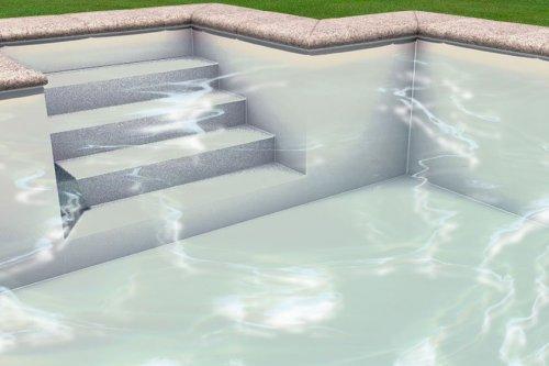 liner piscine 75 100 me vernis sable 2010. Black Bedroom Furniture Sets. Home Design Ideas