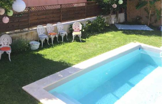 Petite piscine polystyr ne 10m2 distripool for Prix piscine 10m2