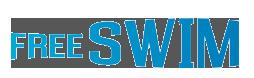 free-swim-logo
