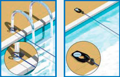 sandowclick toutes fixations ceinture nage free swim 46adb5ec377