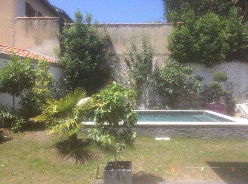 spa de nage beton 5 x 3 x 1.20 m