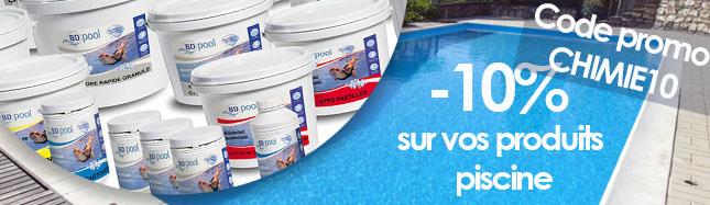 Produit pour piscine poolsan un produit de traitement for Distripool magasin