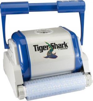 tiger-shark-robot