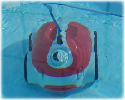 robot piscine waterclean sol waterclip. Black Bedroom Furniture Sets. Home Design Ideas