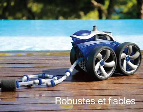 robot hydraulique piscine polaris 3900s polaris. Black Bedroom Furniture Sets. Home Design Ideas