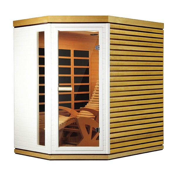 sauna infrarouge alto prestige solo holl 39 s holl 39 s. Black Bedroom Furniture Sets. Home Design Ideas