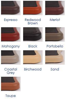 smart step coloris